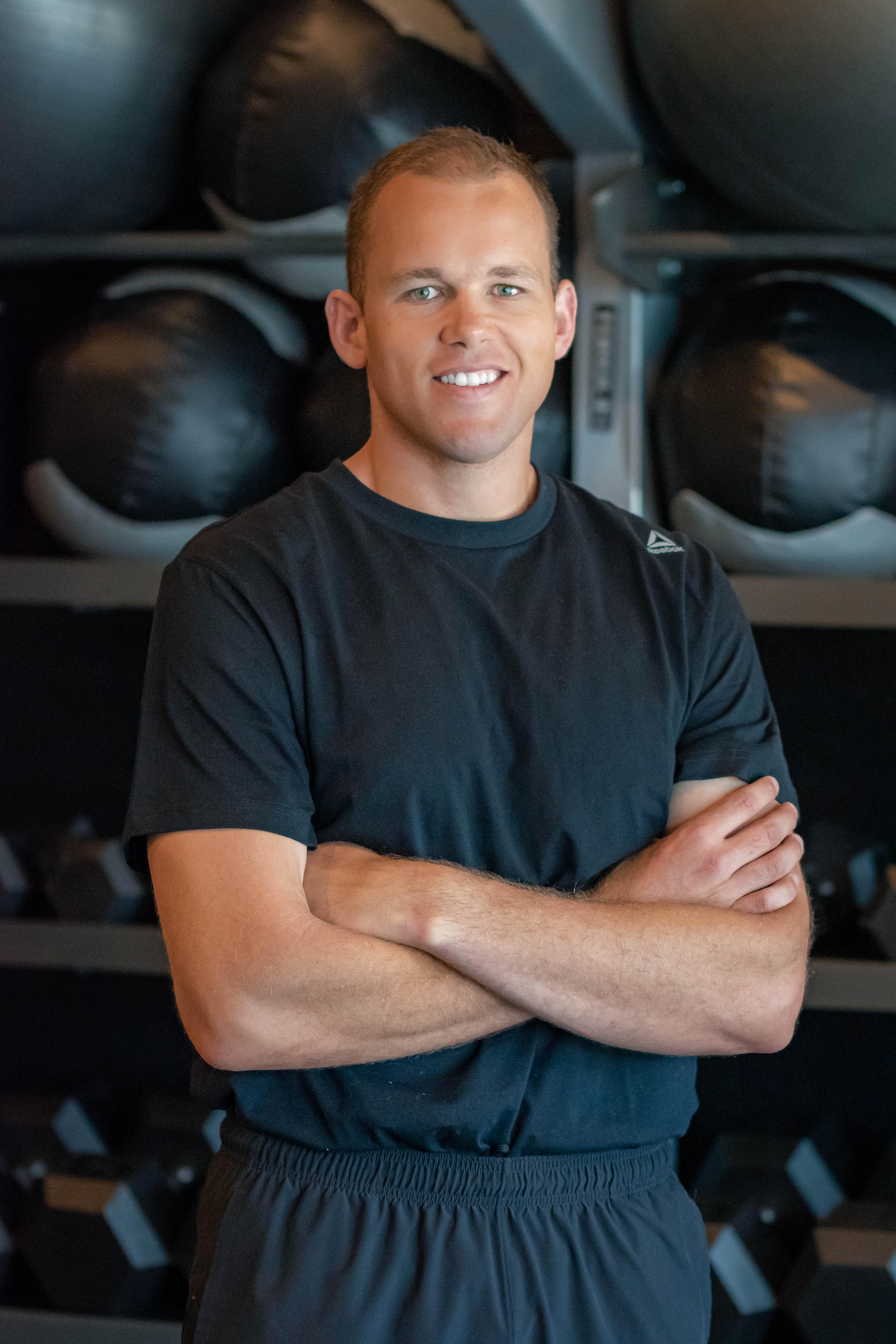 Adam Kreger
