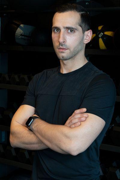 Alex Badlissi