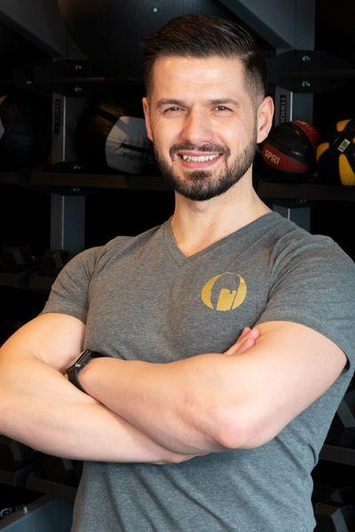 Marjus Tahiraj